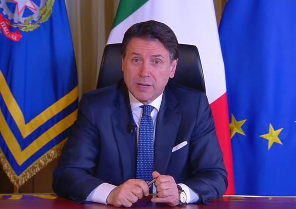 """Coronavirus, decreto """"Cura Italia"""": disposizioni e dichiarazioni"""
