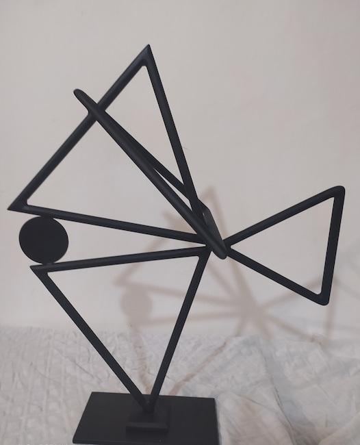 geometrie tridimensionali