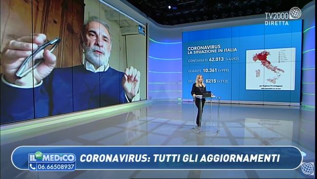 remuzzi tv2000