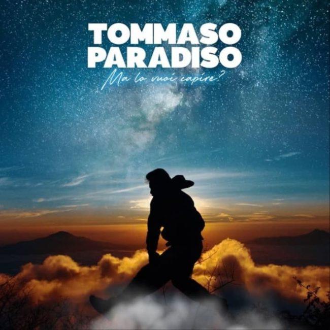 """Il 17 Aprile il nuovo singolo di Tommaso Paradiso """"Ma lo vuoi capire?"""""""