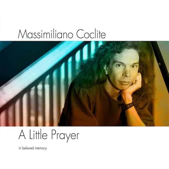 a little prayer cover