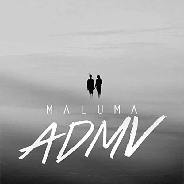 admv cover maluma