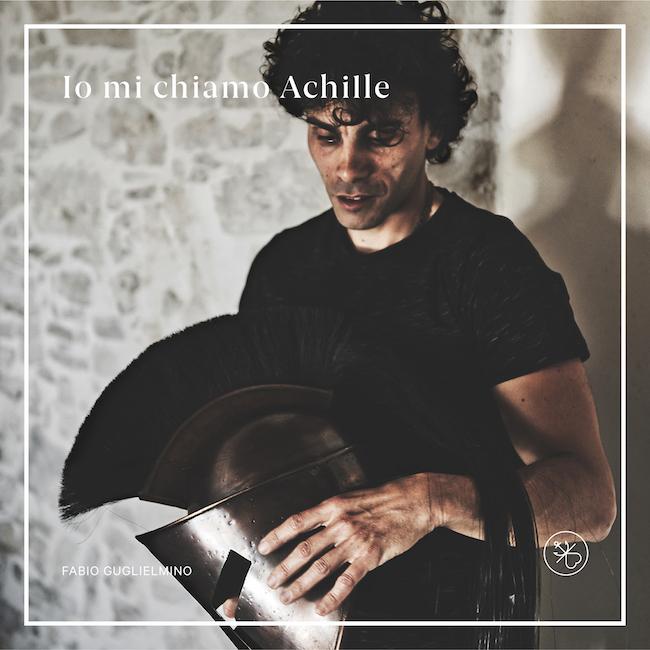 cover album io mi chiamo achille