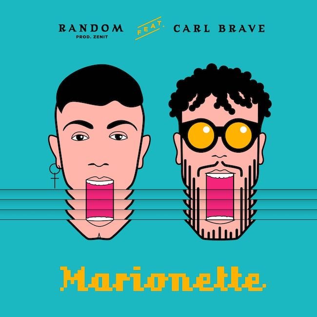 cover marionette