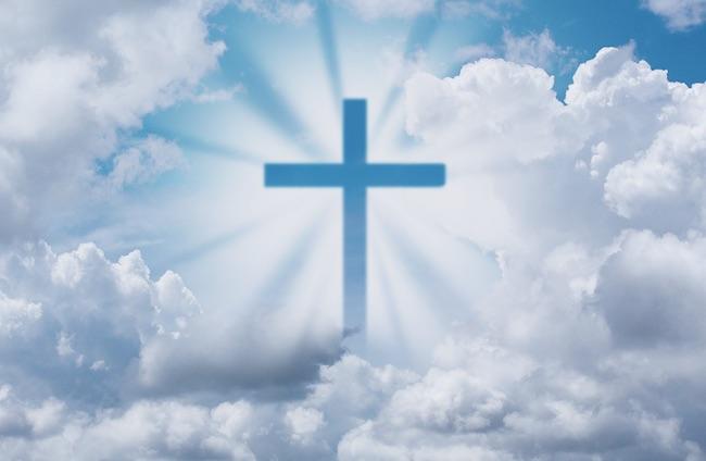 Croce Gloriosa Risorto