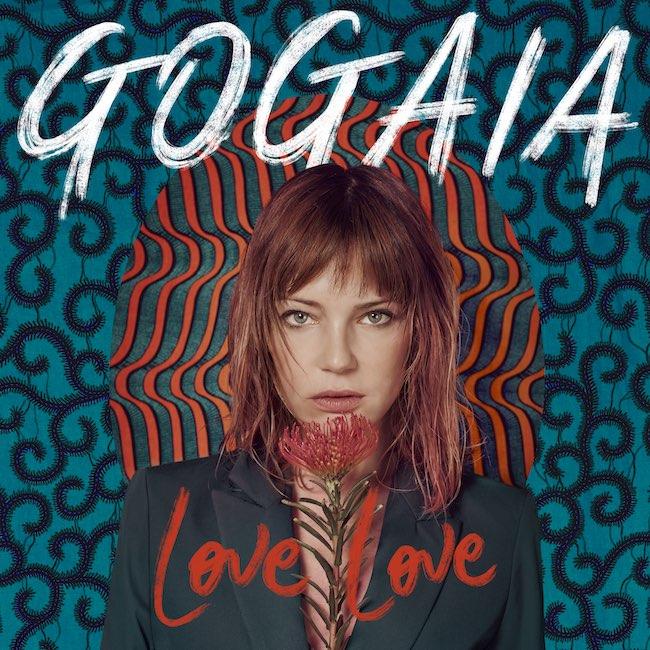 gogaia love love cover