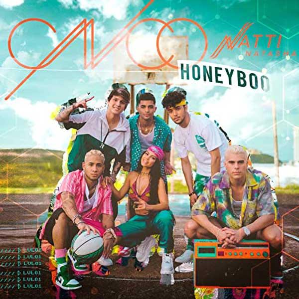 honey boo cnco