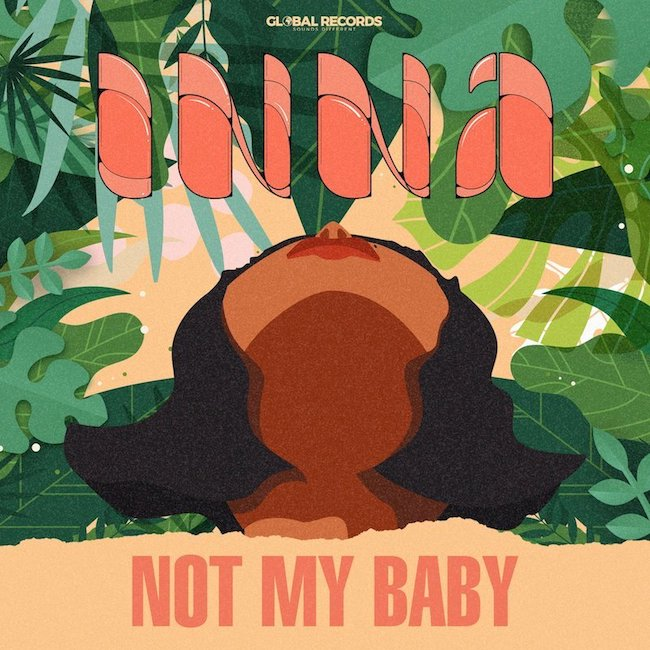 inna not my baby cover