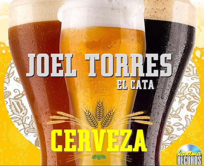 joel torres cerveza