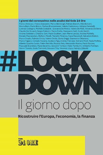 lockdown libro