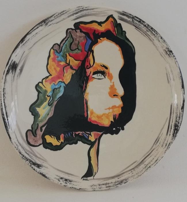madre natura ceramica