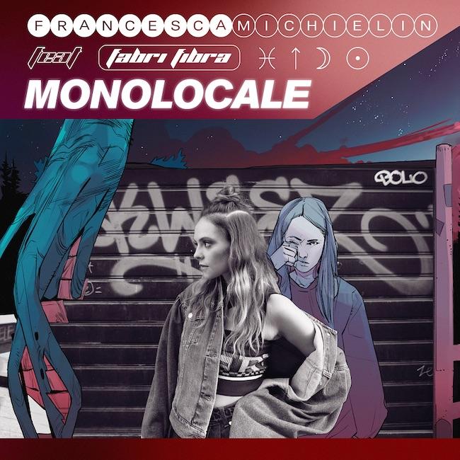 monolocale cover
