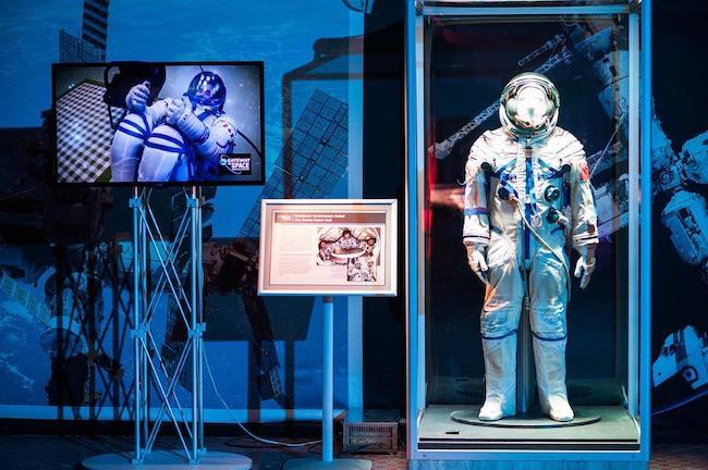 space adventure torino