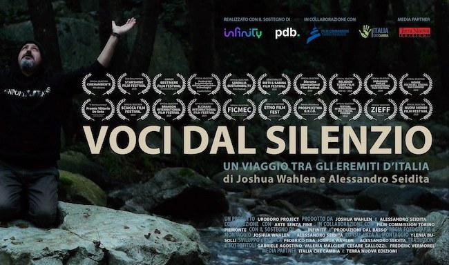 voci dal silenzio