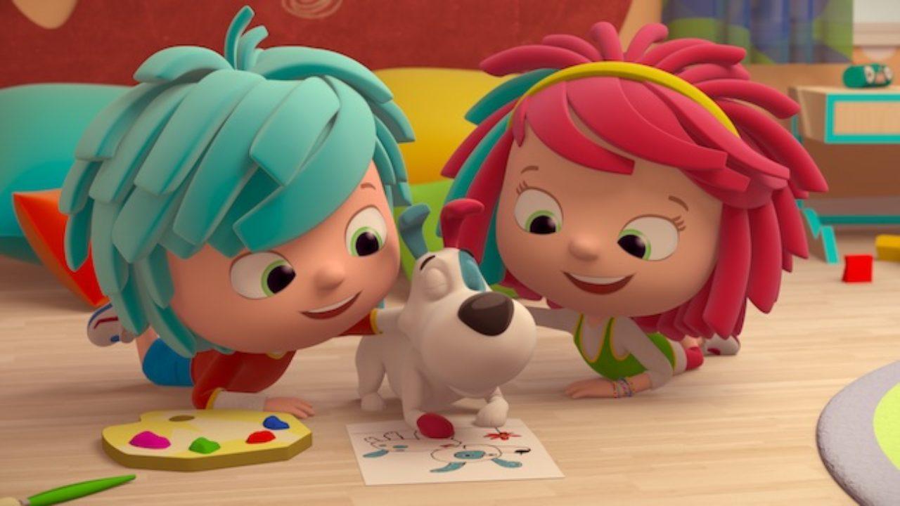 """Yo Yo"""", i nuovi episodi del cartone animato: dove e quando"""