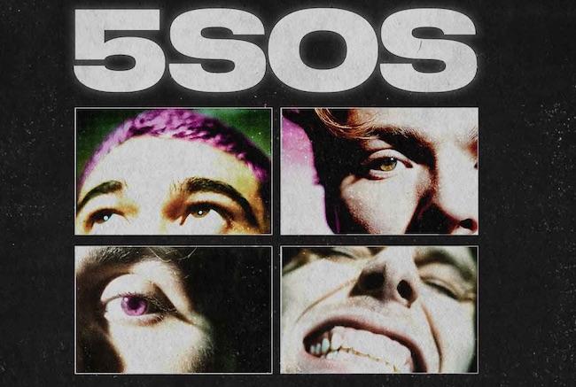 5sos tour