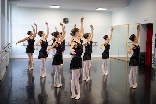 audizioni accademia ucraina-di-balletto