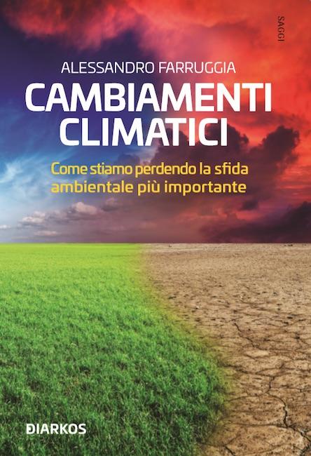 cambiamenti climatici copertina