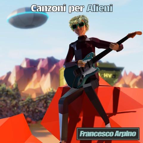 canzoni per alieni