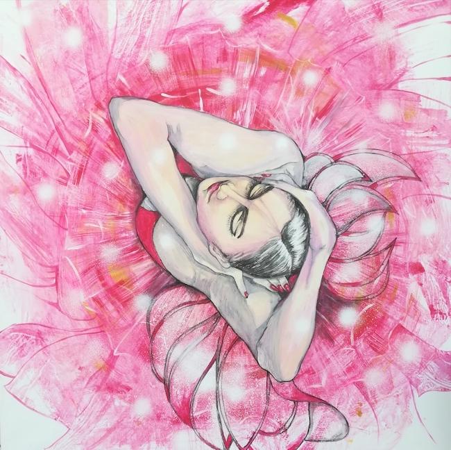 chant ballet