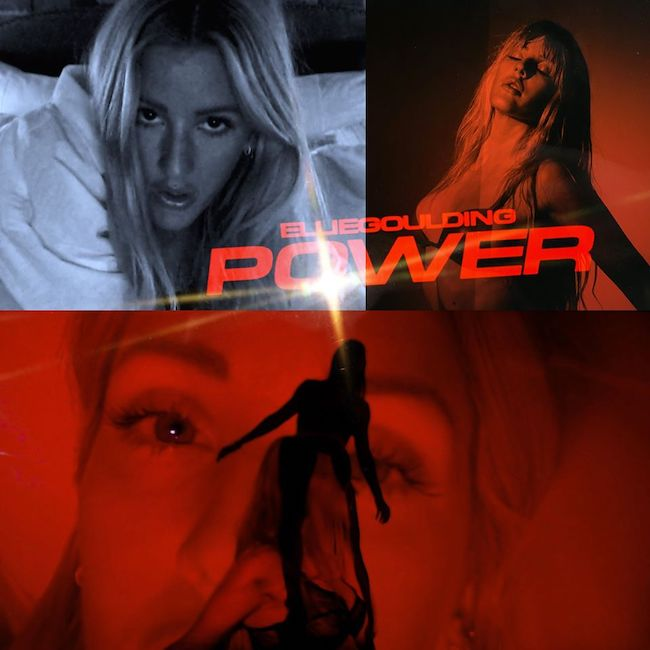 ellie goulding power