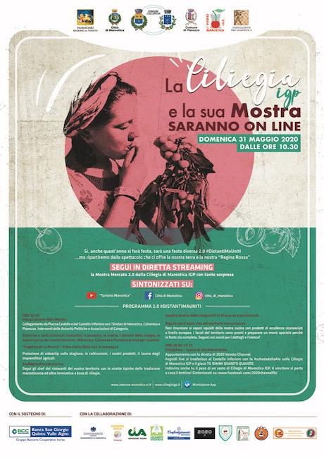 festa della ciliegia marostica 2020