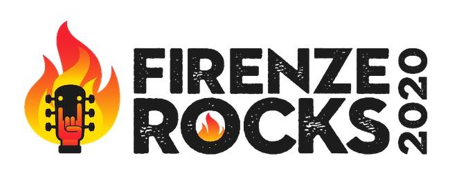 firenze rock 2020