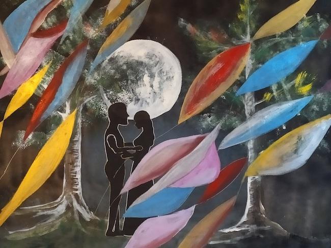 i colori di un amore