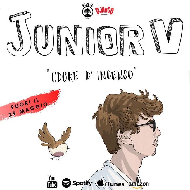 junior v
