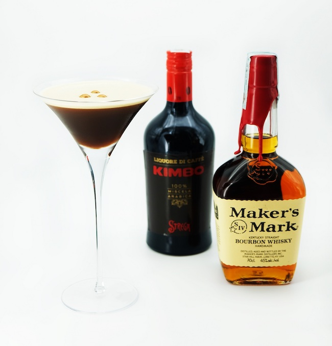napoli tesoro drink