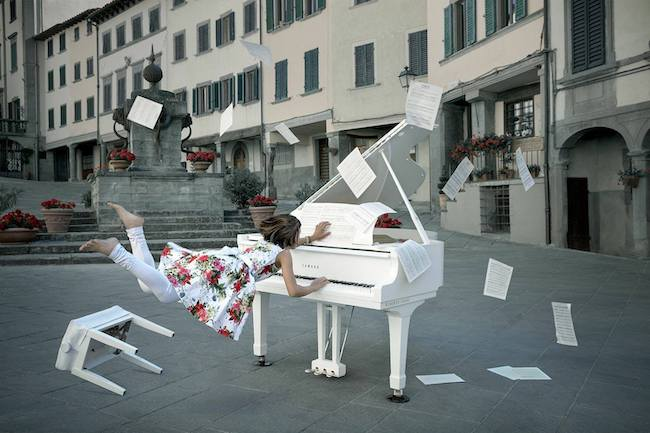 naturalmente pianoforte