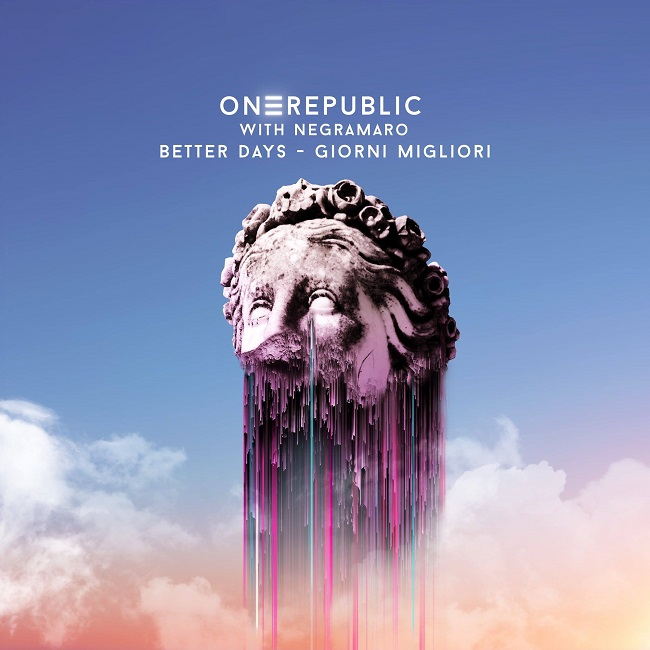 one republic negramaro