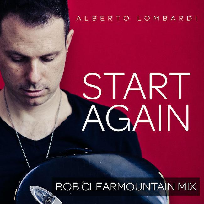 start again cover