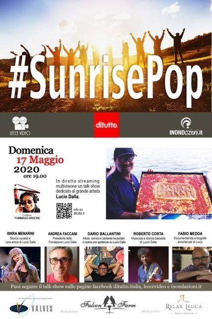sunrise pop