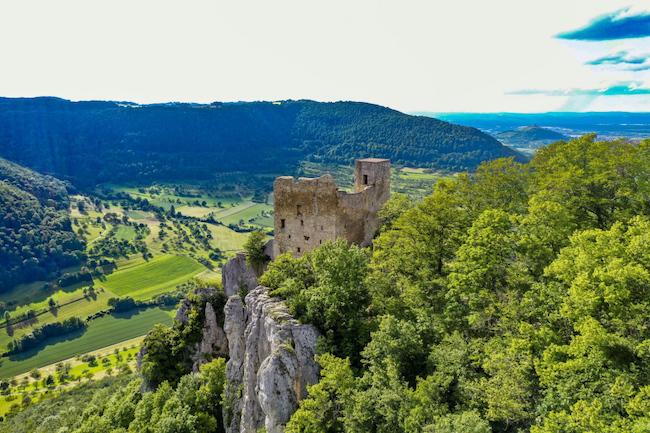 Viaggio in Baden-Württemberg