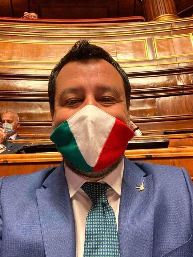 Salvini Chi