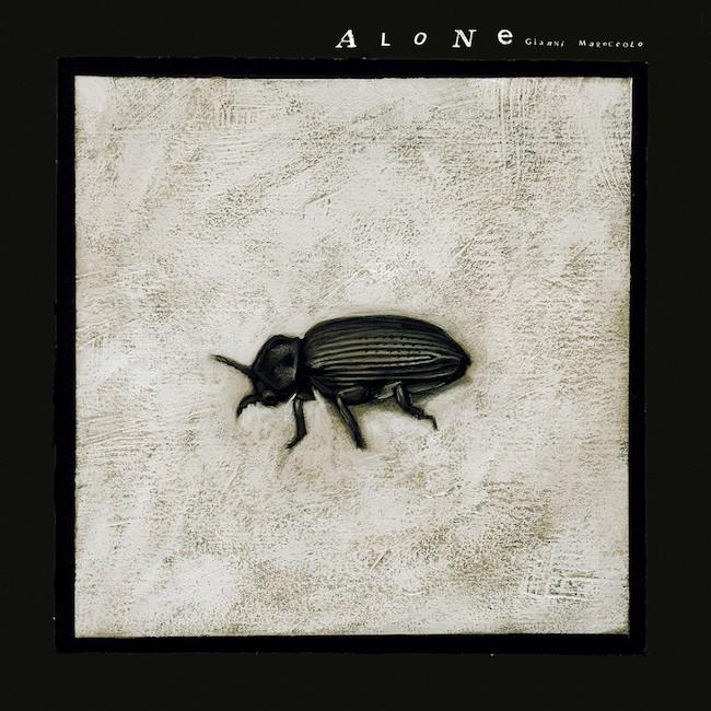 Alone vol. IV - Gianni Maroccolo