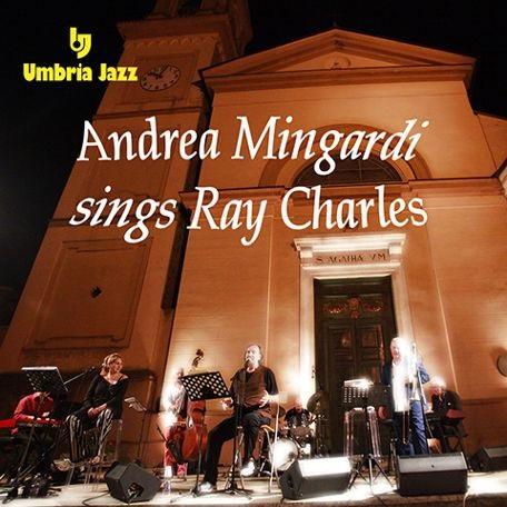 andrea mingardi sings ray charles