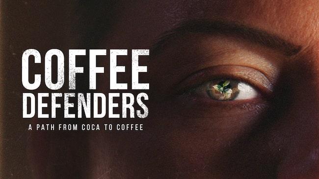 coffee defenders