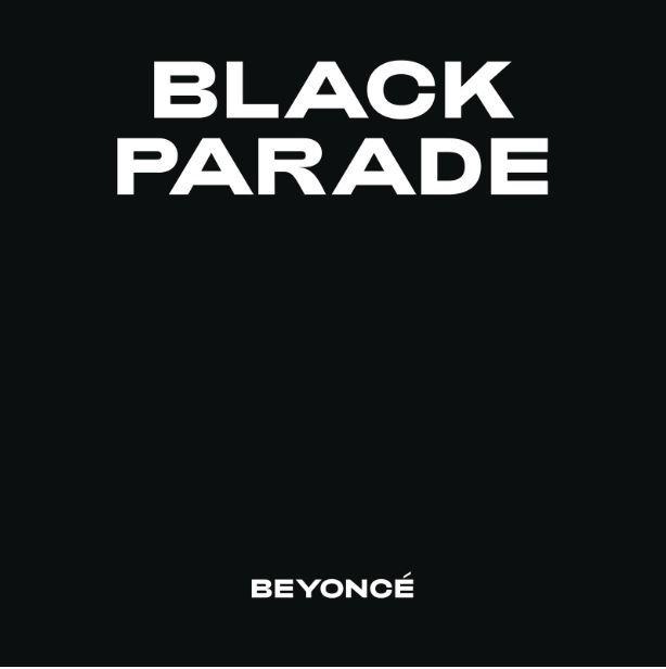 cover black parade
