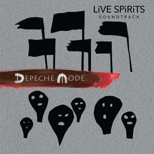 depeche mode live spirits