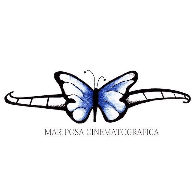 mariposa cinematografica