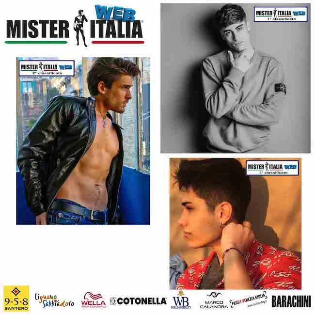 mister italia web