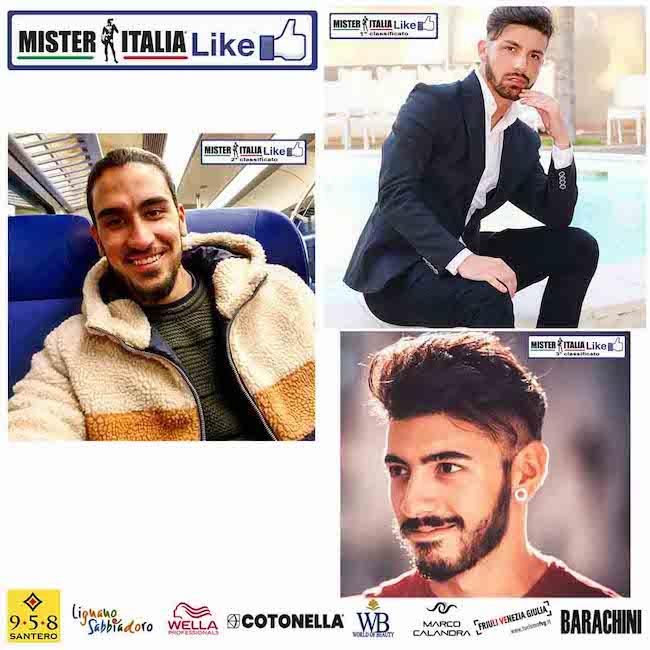 mr italia like