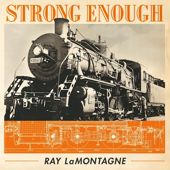 strong enough ray lamontagne