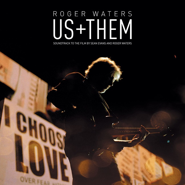 us + them roger waters