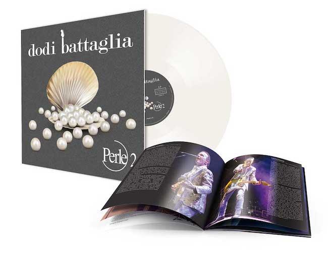 perle2 3d libretto vinile