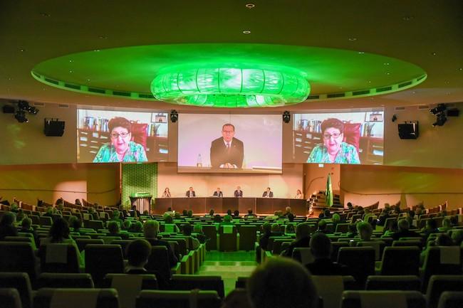 assemblea confagricoltura euro