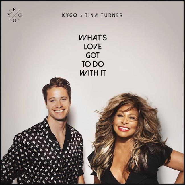 Kygo x Tina Turner in What's love got to do with it