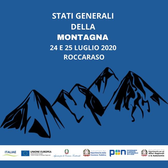 stati generali montagna 2020